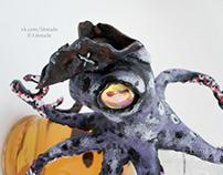 Octopus / souvenir
