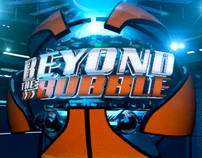 Beyond the Bubble: March Madness