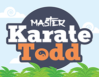 Master Karate Todd & the Power Squad