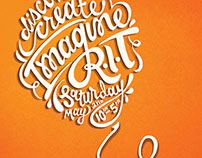 Imagine RIT Poster
