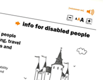 DirectGov Accessibility Resources