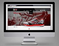 Gaelle / Website