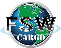 Logo for Free Style World Cargo