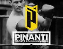 Pinanti Identity