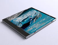 Offset Impact - CD Packaging