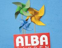 Alba Garden - Humberto Lôbo