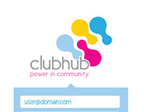 ClubHub Mobile App