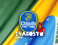 ★ CHIKITO ★ Party Hard