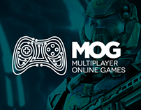 MOG - Multiplayer Online Games