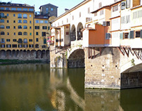 Streets of Firenze