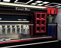 Casual wear Store