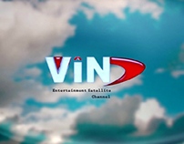 Graphic Animation for Vintv