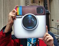 Instagram Promotion Video