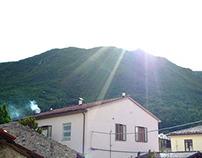 Streets of Tornimparte