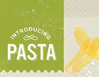 Panera Introducing Pasta