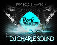 Jam Boulevard Flyer