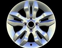 Fiat Wheels - 2011
