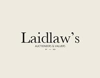 Paul Laidlaw's