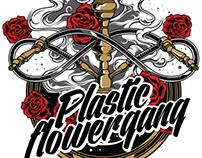 PFG plasticflowergang shisha