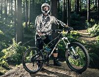 Woburn Mountain Bike Trails