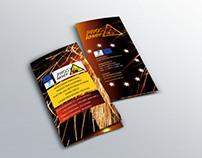 Prosys laser Flyer