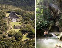 Discovering Western Belize