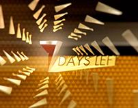 Fusion / webinar countdown