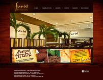 Farid Restaurante
