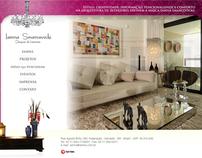 Iamna Smarcevski - Designer de Interiores