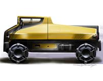 Nissan Ratchet