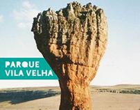 InfoDesign | Parque Vila Velha