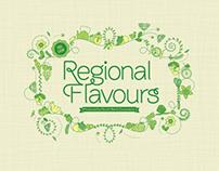 Regional Flavours 2012
