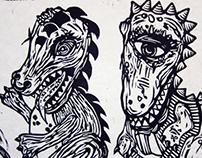 LinoBikes - Artcrank NYC 2013