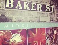 Baker Street Identity