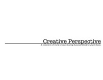 Creative Perspective Book
