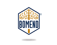 BOMEND Brand and Lables