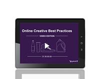 Yahoo Online Creative Best Practices Deck