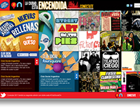 Club Social On - Propuesta Comunidades