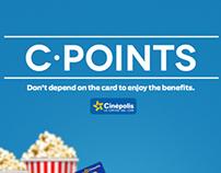 C·Points