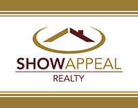 Show Appeal Realty Pre-Listing Sales Sheet