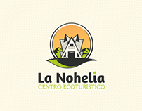 La Nohelia Visual Identity