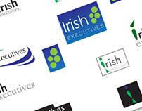 Irish Executives Branding