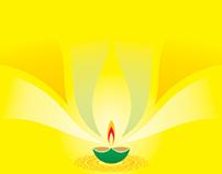 Diwali Letter Templates