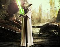 Ensure - Yoda