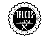 Logo for TELVA's Trucos section