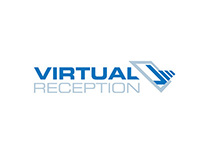 Corporate identity Virtual Reception