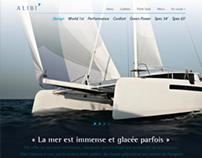 Alibi Catamarans