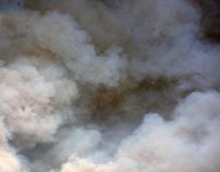 Cherryville Fire