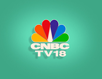 Cnbc Tv18 Global News