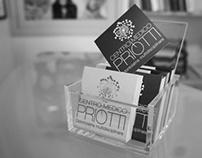 CENTRO MEDICO PRIOTTI // Identity